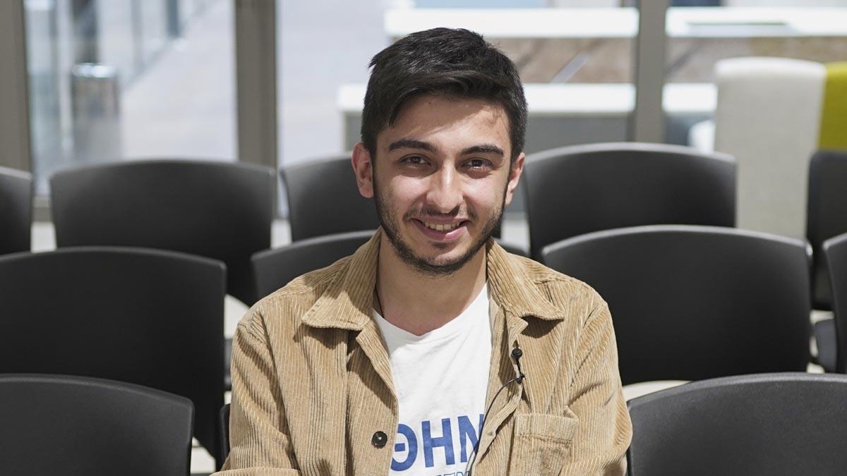 8. Kıbrıs Öğrenci Ödülleri Mimarlık'19'da 1.'lik MEF'in